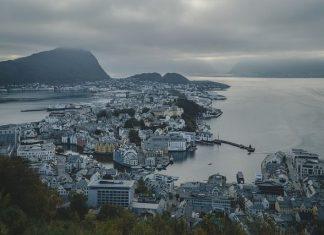 zwrot podatku z Norwegii